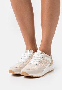 Anna Field - Trainers - white/beige - 0