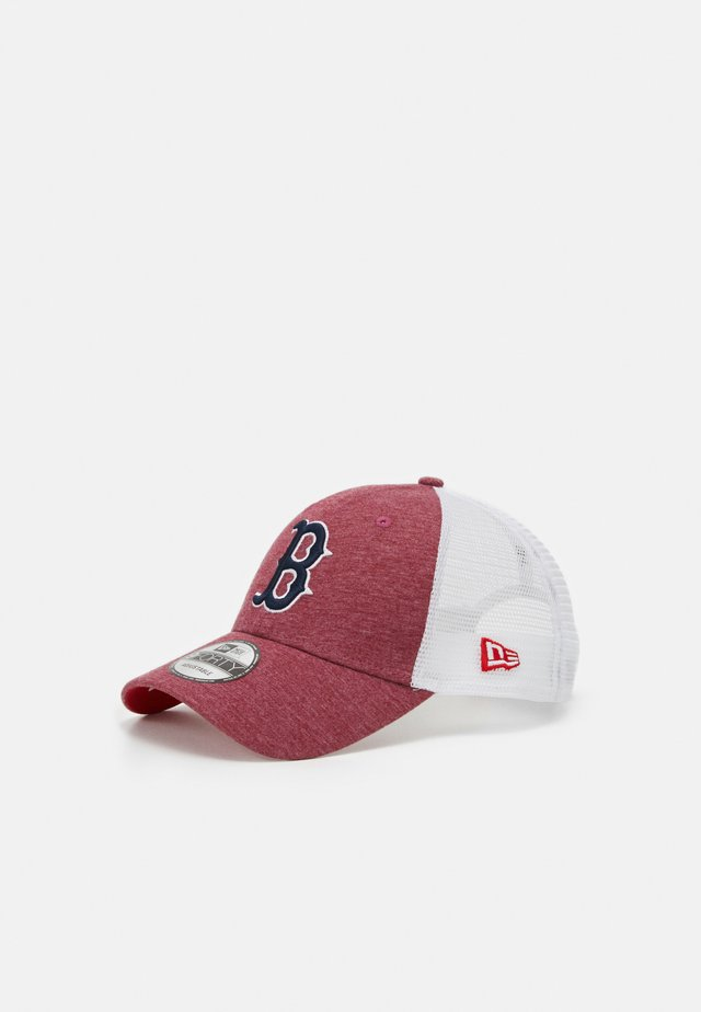 SUMMER LEAGUE 9FORTY NEYYAN - Cap - red/white