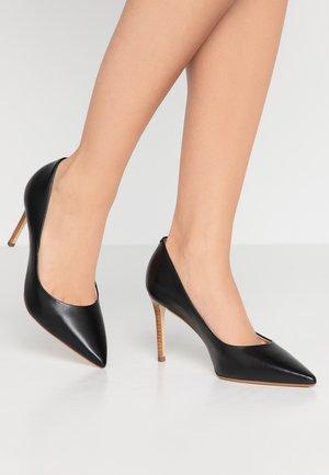 ADELLA - High heels - black