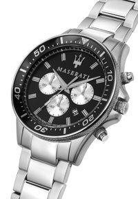 Maserati - SFIDA - Chronograph watch - grey - 4