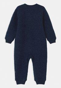 Joha - Jumpsuit - dark blue melange - 1