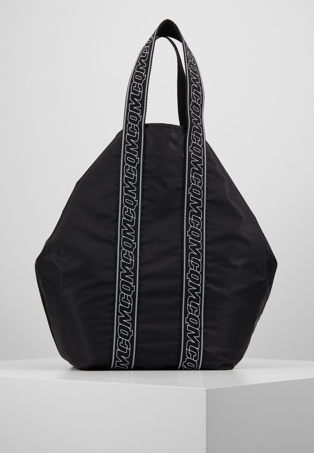 HYPER TOTE - Shopping bag - black