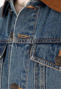 Scalpers - Denim jacket - denim - 3