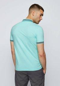 BOSS - PAULE  - Polo shirt - open blue - 2