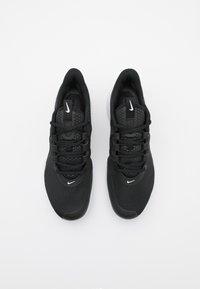 Nike Performance - AIR MAX VOLLEY - Zapatillas de tenis para todas las superficies - black/white - 3
