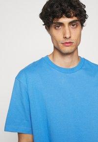 GAP - CREW  - Basic T-shirt - blue peak - 3