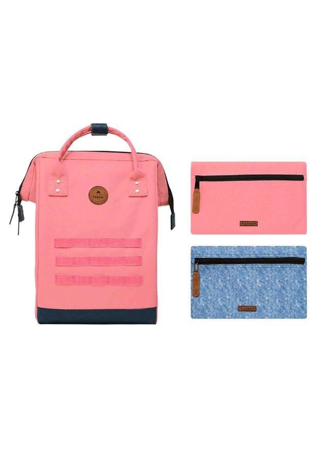 Rucksack - salvador pink
