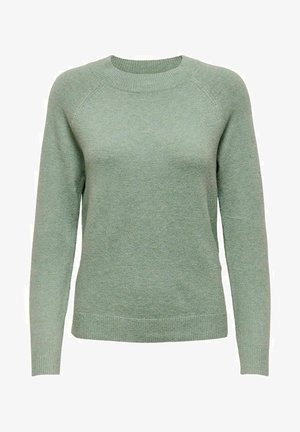 Jumper - chinois green