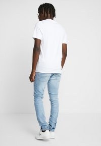 Jack & Jones - JJILIAM JJORIGINAL - Jeans Skinny Fit - blue denim - 2