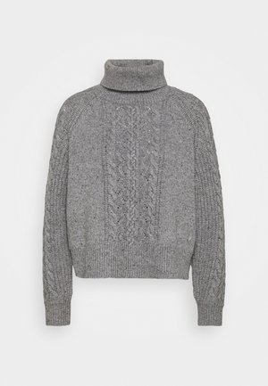 MARYLIN - Jumper - grey melange