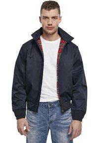 Brandit - Summer jacket - navy - 0