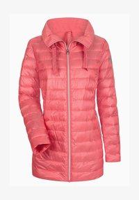 Milestone - MANGOSTEEN - Winter coat - koralle - 0