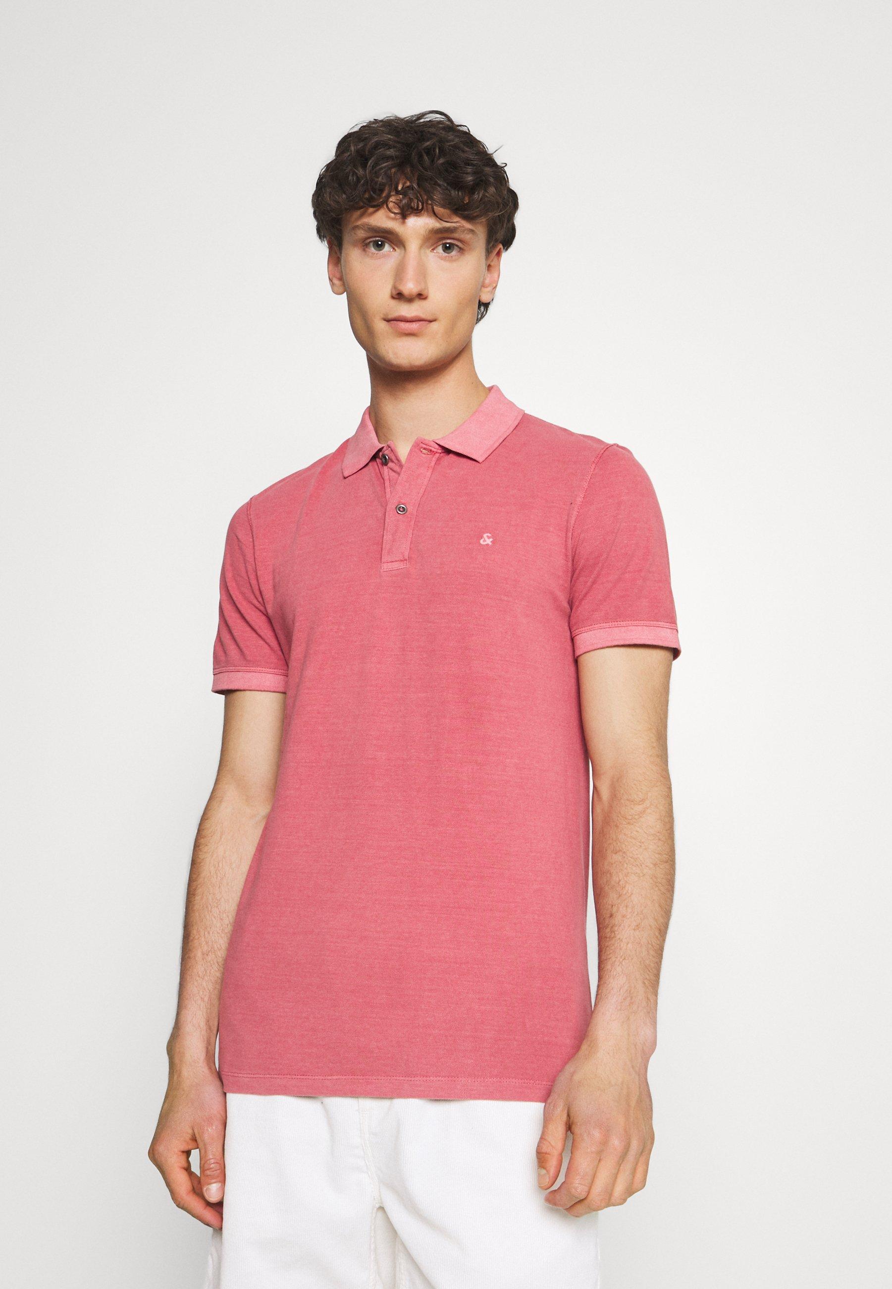 Men JJEWASHED - Polo shirt