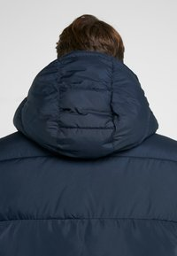 TOM TAILOR DENIM - HEAVY PUFFER JACKET - Winterjacke - sky captain blue - 7