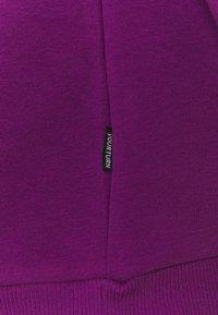 YOURTURN - UNISEX - Luvtröja - purple - 6