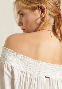 Superdry - AMEERA  - Blouse - white - 2