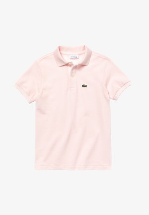 Polo shirt - flamingo