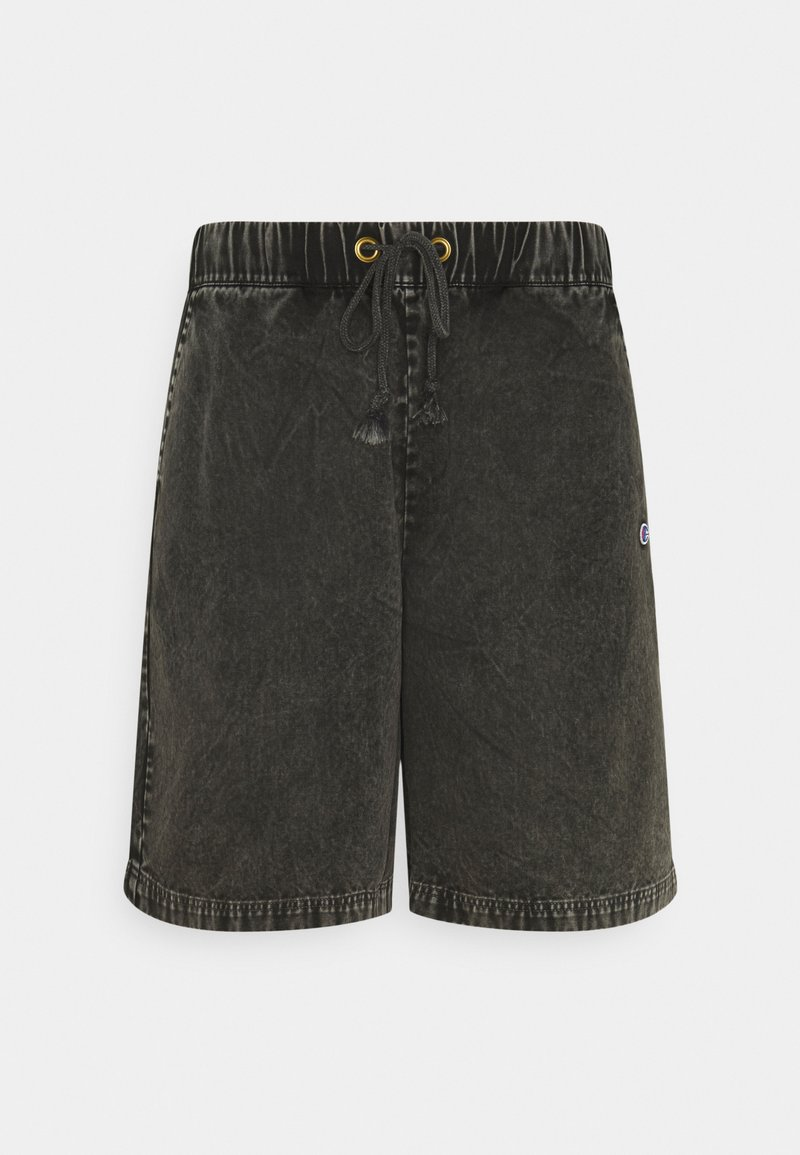 Champion Reverse Weave - Shorts - black