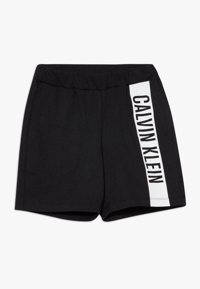 INTENSE POWER - Badeshorts - black