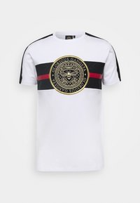 Glorious Gangsta - ALANIS - T-shirt con stampa - white - 4