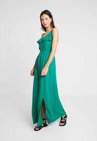 mint&berry - Maxi dress - bosphorus - 0