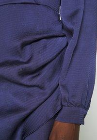 JUST FEMALE - MINNIE SHORT DRESS - Cocktail dress / Party dress - patriot blue - 5