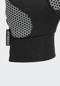 adidas Performance - CONDIVO AEROREADY GLOVES - Gloves - black - 2