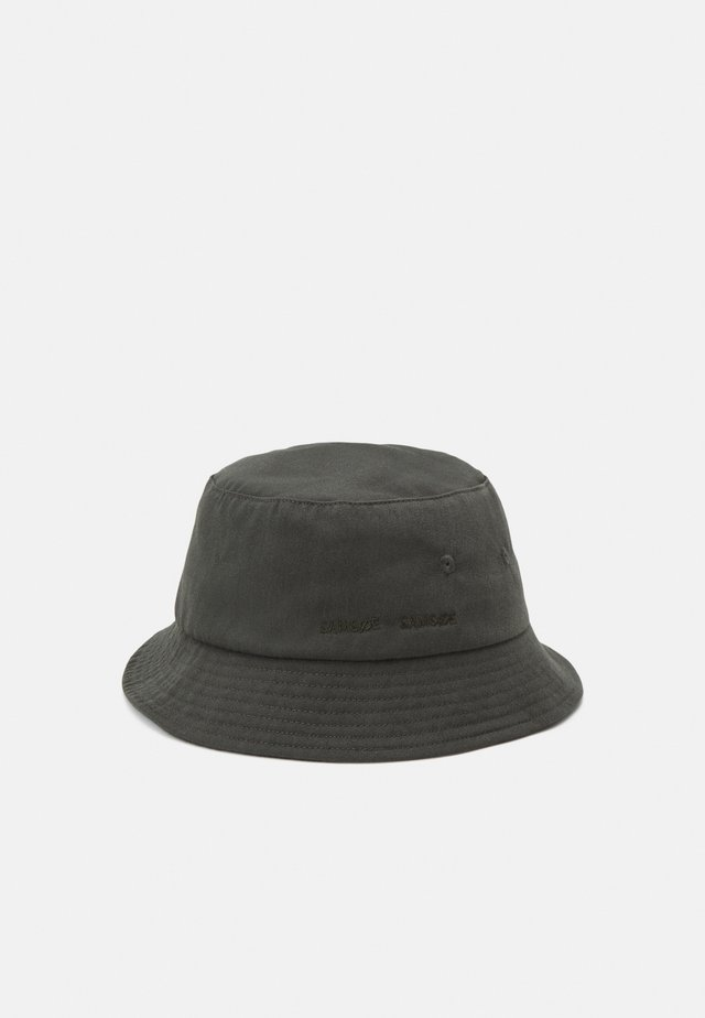 ANTON BUCKET HAT UNISEX - Cappello - kambu green
