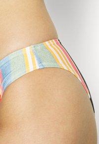 O'Neill - RITA BOTTOM - Bikini bottoms - yellow/red - 5