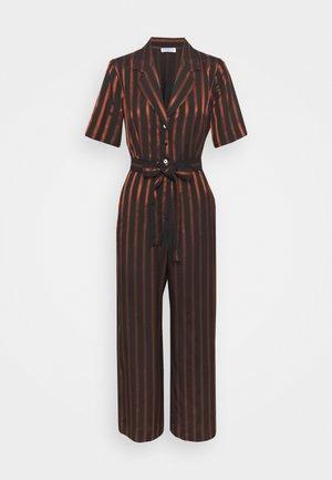 JANE - Jumpsuit - bicolore