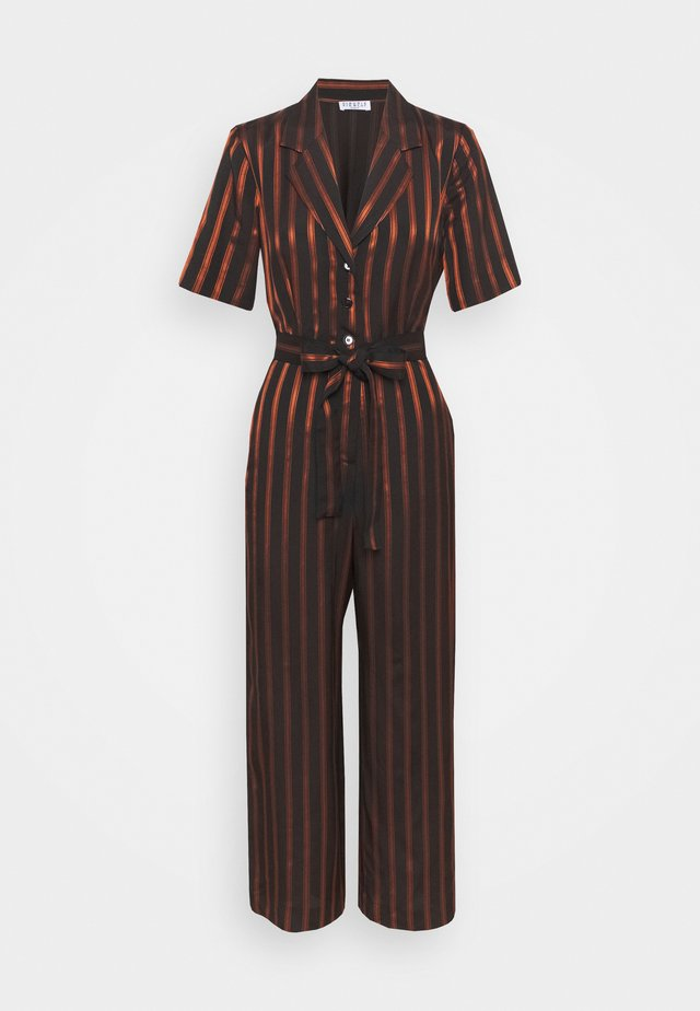 JANE - Jumpsuit - bicolore