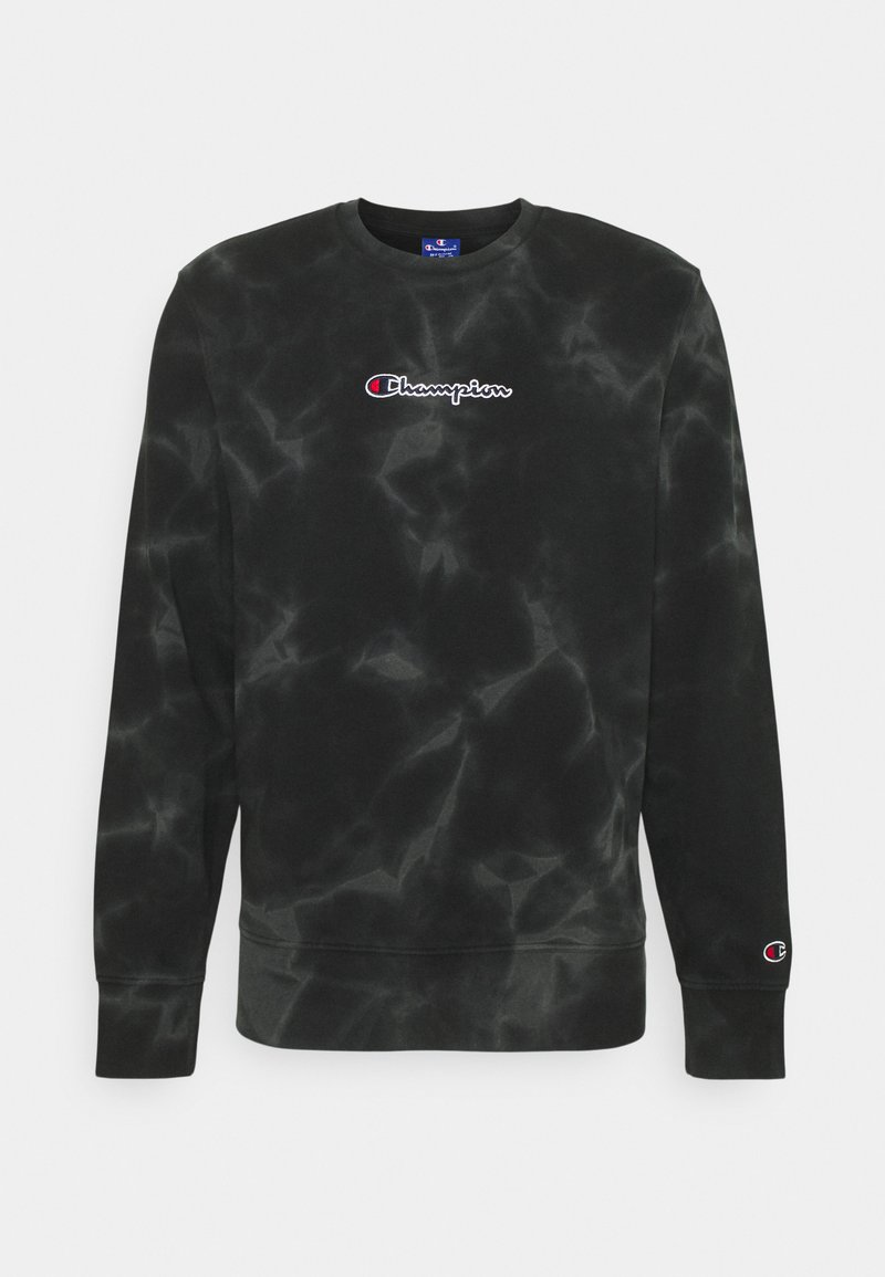 Champion Rochester - CREWNECK - Sweatshirt - black