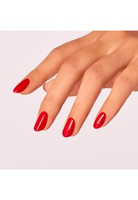 OPI - SCOTLAND COLLECTION NAIL LACQUER - Nail polish - nlu13 - red heads ahead - 1