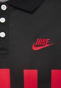 Nike Sportswear - RE ISSUE - Polo - ember glow/black - 2