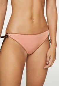 OYSHO - Bikiniunderdel - rose - 2