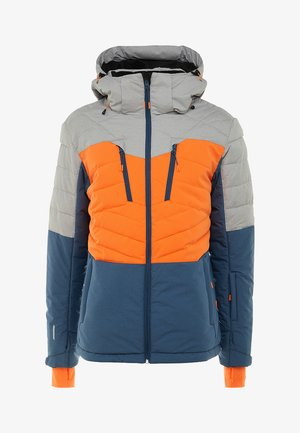 CLOVER - Skijakker - navy blue