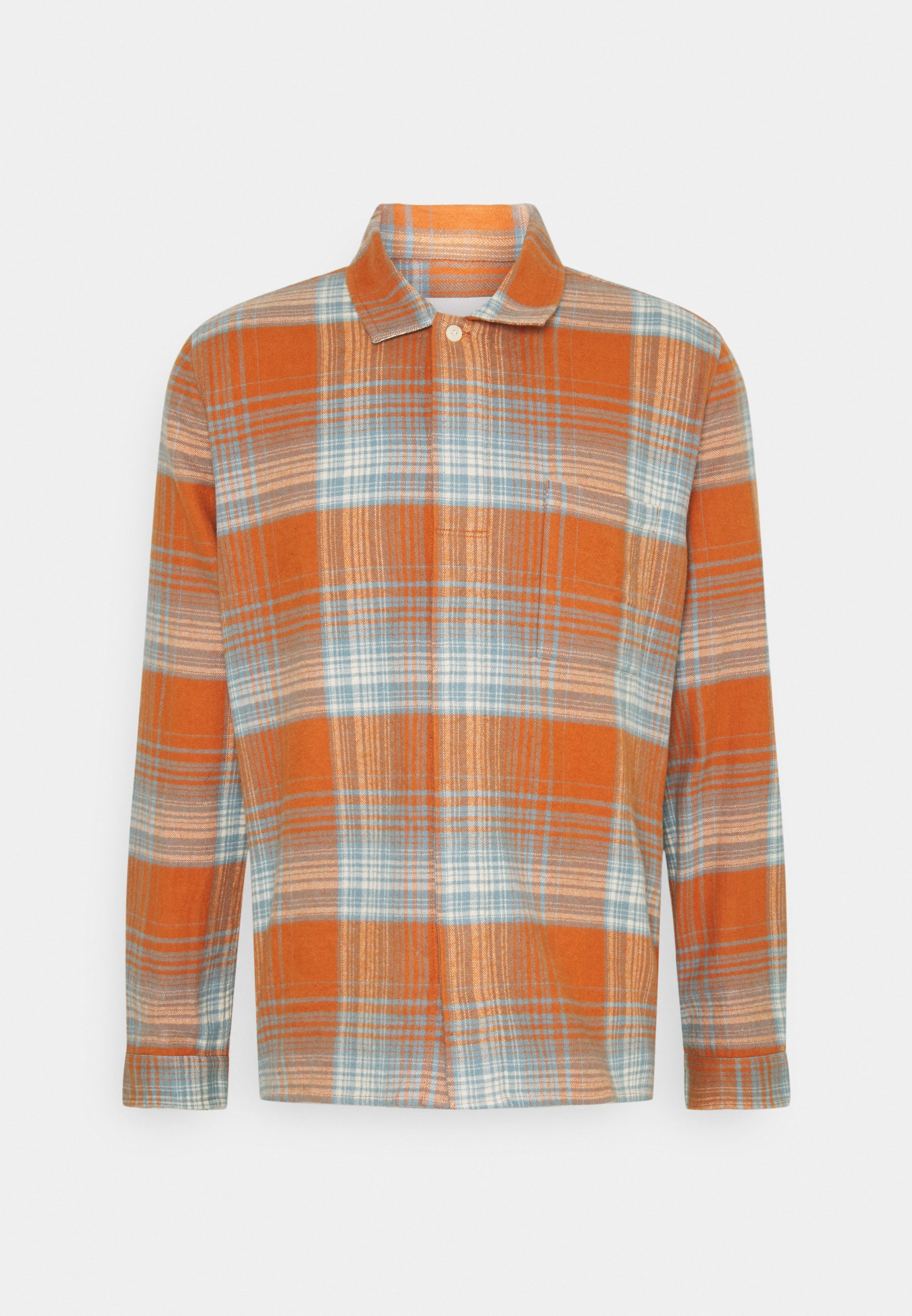 Homme PATCH - Chemise