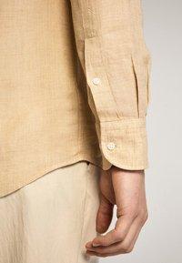Massimo Dutti - Camicia - beige - 6