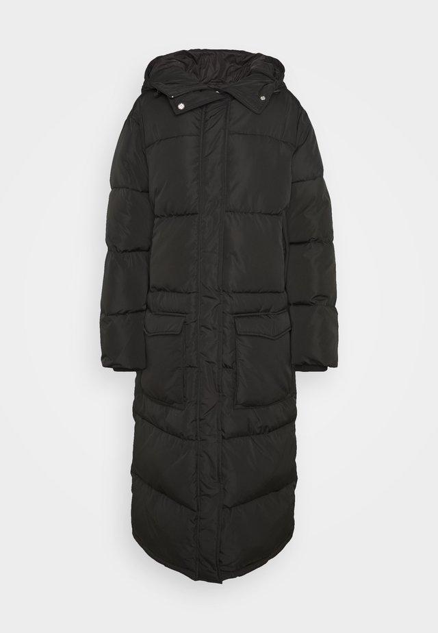 SNOWDY - Winterjas - black