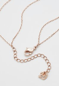 Swarovski - GINGER PENDANT LAYER  - Collana - rosegold-coloured - 2