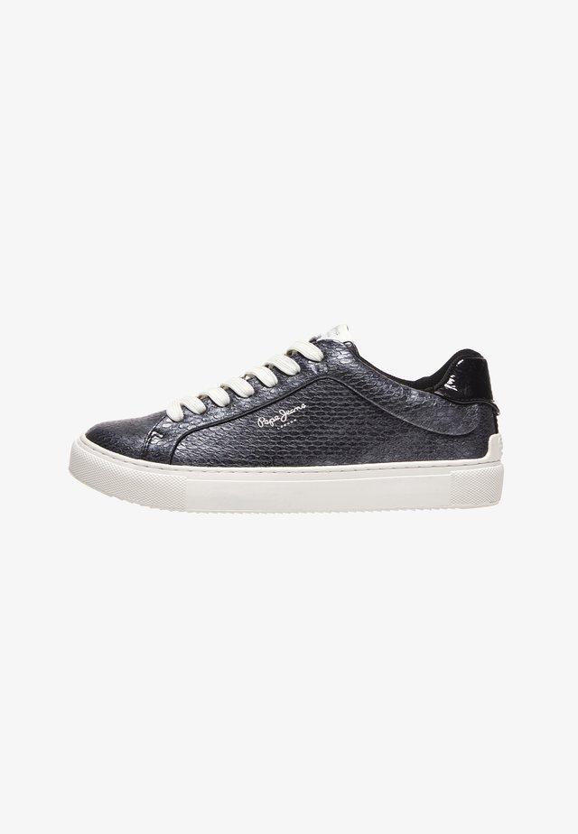 ADAMS  - Sneakers laag - chrom