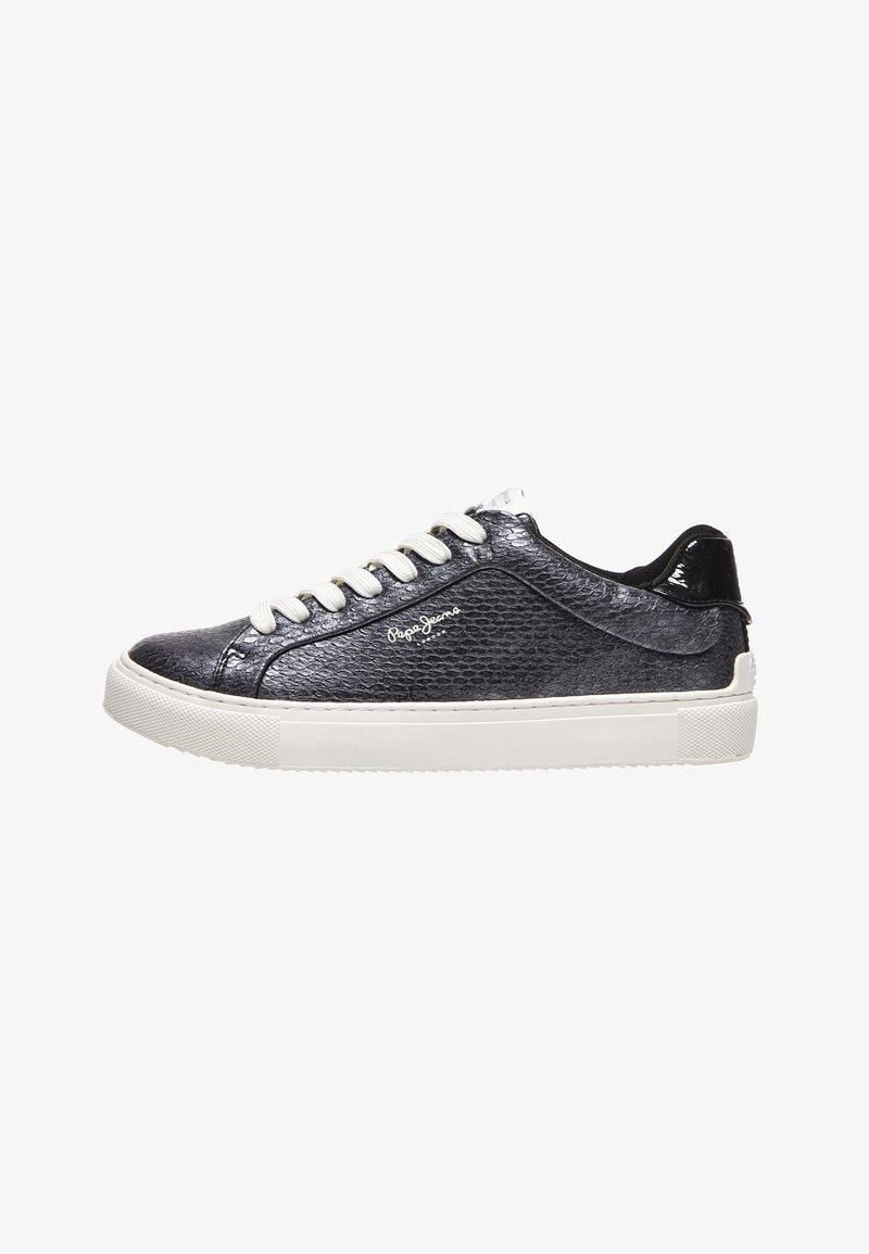 Pepe Jeans - ADAMS  - Trainers - chrom