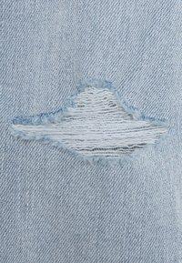 GAP - SKINNY ARNEY - Jeans Skinny Fit - bleached down - 3