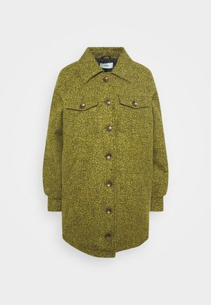 BLIS  - Classic coat - lime punch