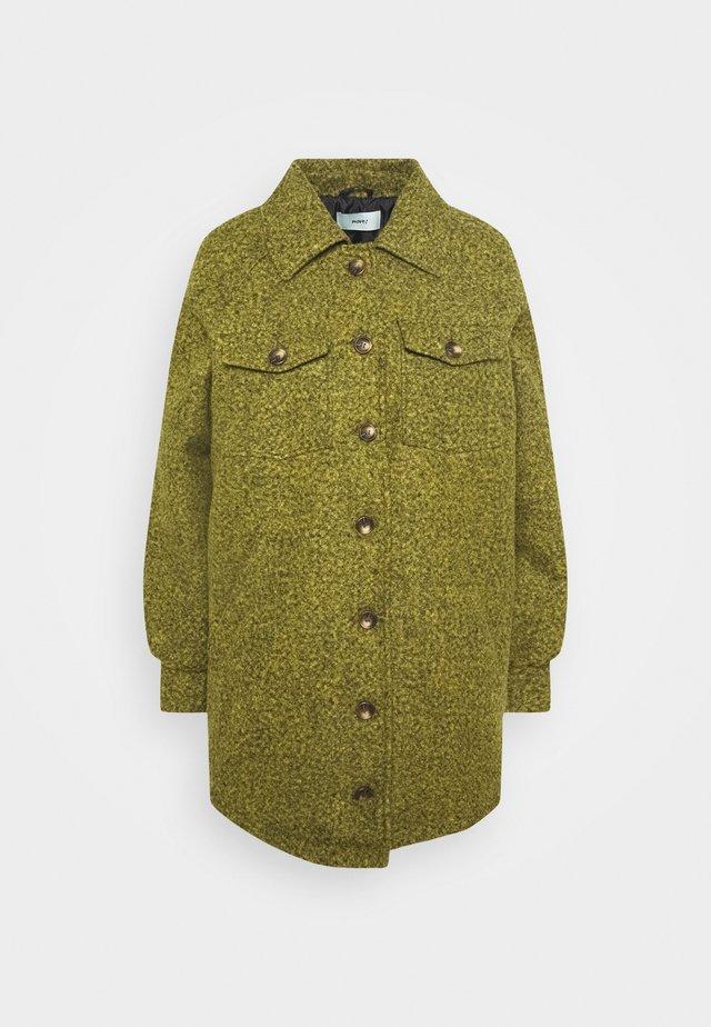 BLIS  - Classic coat - lime punch