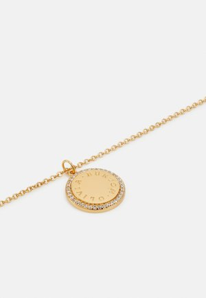 BEJEWELLED CLASSICS - Collier - yellow gold-coloured