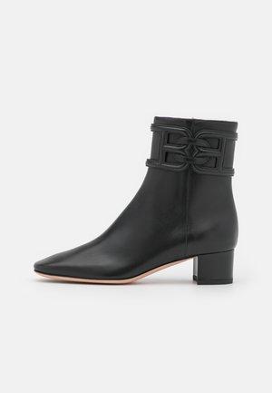 PARISETTE  - Støvletter - black