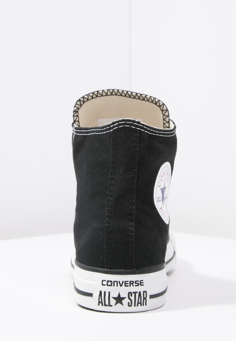 chaussures converse montantes