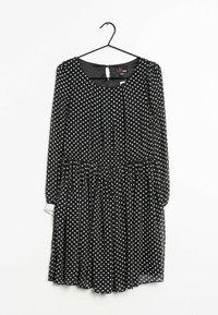 Yumi - Korte jurk - black - 0