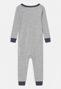 Carter's - GATOR - Pyjamas - mottled grey/green - 1